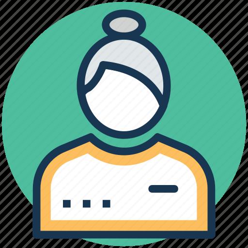 Air hostess, cabin crew, flight attendant, hostess, stewardess icon - Download on Iconfinder
