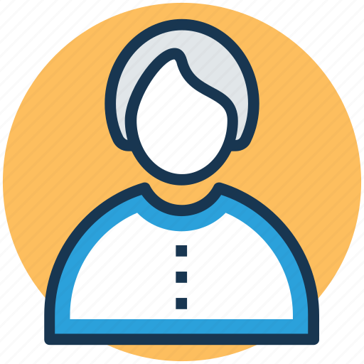 Assistant, helper, personal assistant, receptionist, secretary icon - Download on Iconfinder
