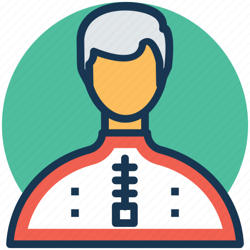Athlete, cyclist, player, runner, sportsman icon - Download on Iconfinder