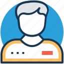 accountant, banker, cashier, clerk, personal assistant icon