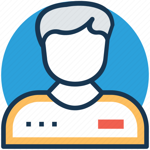 Accountant, banker, cashier, clerk, personal assistant icon - Download on Iconfinder