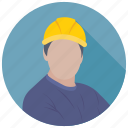 architect, construction worker, engineer, occupation, worker icon