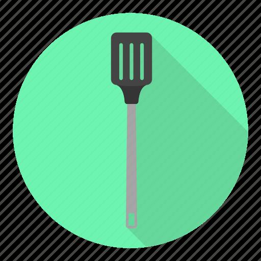 chef, cook, profession, spatula icon