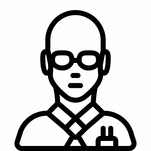 avatar, designer, people, professional, professions, user icon