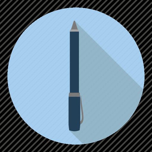 compose, create, draw, note, pen, profession, write icon