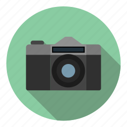 camera, photo, photographer, profession, snap icon
