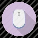 computer, mouse, profession, programer icon