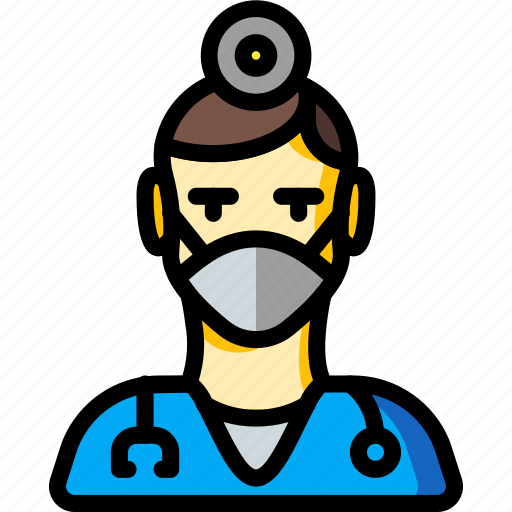 avatar, dentist, male, people, professional, professions, user icon
