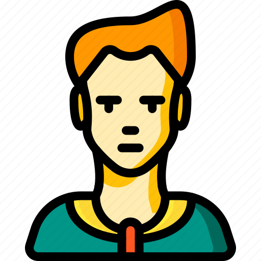 avatar, gym, male, professional, professions, teacher, user icon