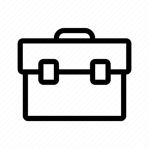 case, delivery, gift, package, present icon