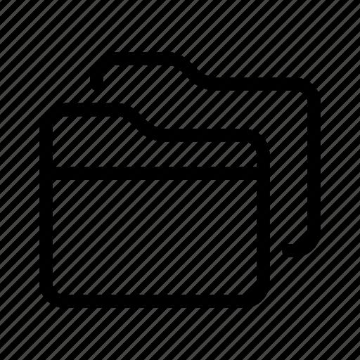 data, document, file, files, folders icon