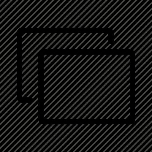 design, file, layer, layers icon