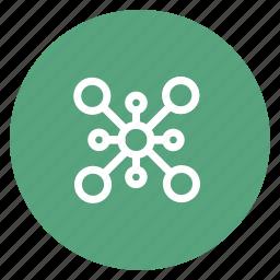 communications, internet, internet sites, programming, web icon