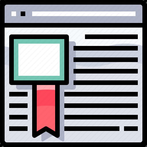 browser, develop, development, page, website icon