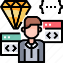 app, browser, coding, develop, development, programmer, programming