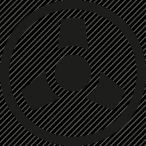 floppy, spinner icon