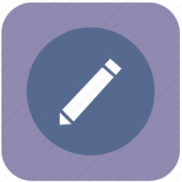 edit, pencil, program, text, tool, write icon
