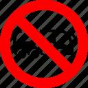 ban, bus, no, prohibited, transport, travel, vehicle