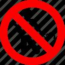 ban, fart, no, prohibition, sign, toilet