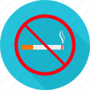 no, no smoking, prohibit, prohibited, smoke, smoking, stop icon