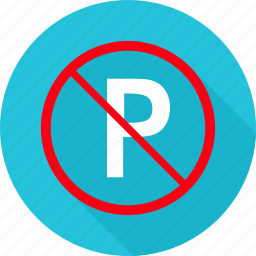 no, no parking, parking, prohibit, prohibited, sign, warning icon
