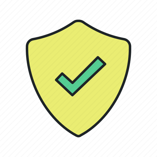 access, authorization, constancy, encrypted, guarantee, https, insurance, permission, protected, recover, restore, safe, secured, shield, ssl, stability, tls, verified icon