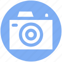 cam, camera, image, photo, photography, snap shot icon