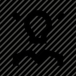 human, male, man, man avatar, person icon