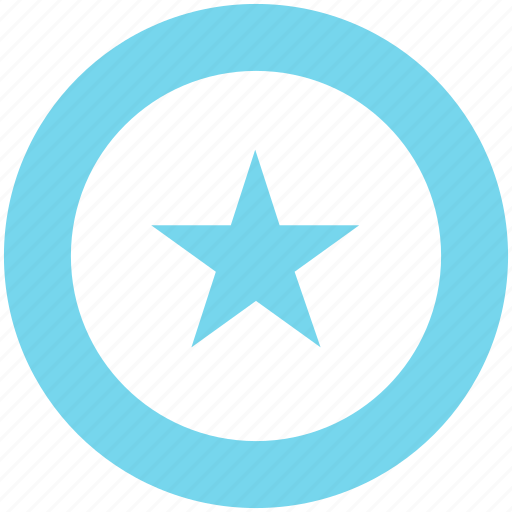 award, book mark, favorite, one star, rating, star icon