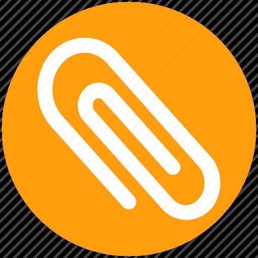 Attachment, board clip, clip, paper clip icon - Download on Iconfinder