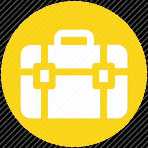 Bag, bank, brief, business, case, money, office bag icon - Download on Iconfinder