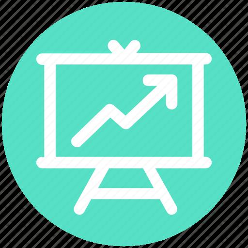 Analysis, analytics, finance, financial, graph icon - Download on Iconfinder