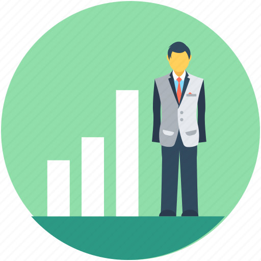 Advancement, career, job promotion, progress, promotion icon - Download on Iconfinder