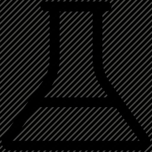 .svg, analysis, beaker, chemistry, test, test tube, tube icon