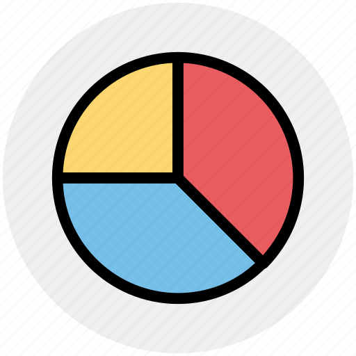 Business, finance, money, pie chart, presentation icon - Download on Iconfinder
