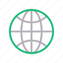 browser, global, internet, online, world