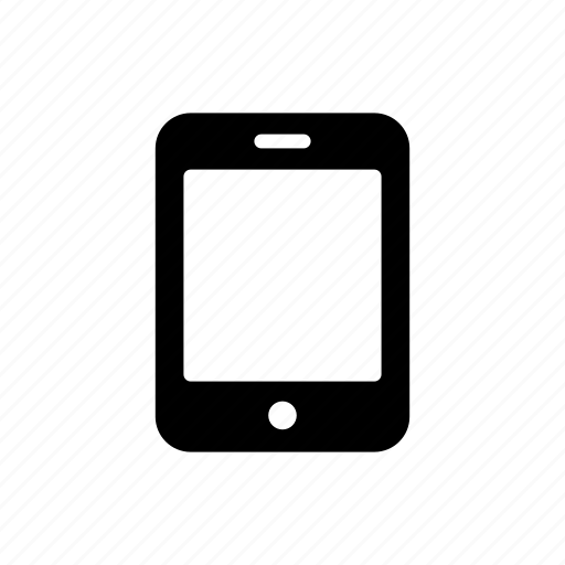 device, gadget, mobile, phone, responsive icon