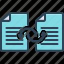 change, document, exchange, files, folder, sharing, transfer