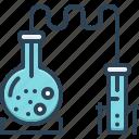 beaker, forensis, formula, helix, research, science, scientific