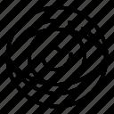 circle, element, eye, eyeball, eyesight, human, spiral