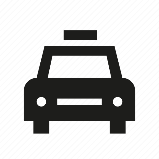 Cab, car, drive, service, taxi, taxi car icon - Download on Iconfinder