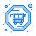 bus, public, transit