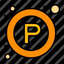 parking, place, public, signs