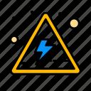 alert, danger, signs