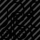 bane, overexposure, poison, pullution, toxic icon
