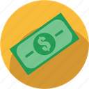 cash, dollar, financial, mercadolibre, money, payment, seo icon