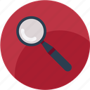 business, find, lupa, magnifying glass, mercadolibre, seo, zoom icon