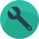 business, market, mercadolibre, settings, store, tool, website icon