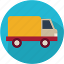 delivery, free, mercadolibre, online, shipping, store, time icon