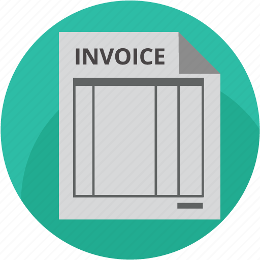 sales invoices
